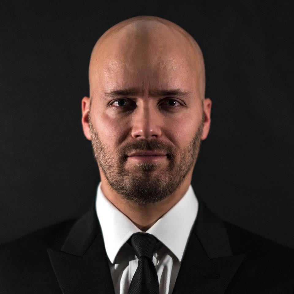Andrew Fischer NURV CEO
