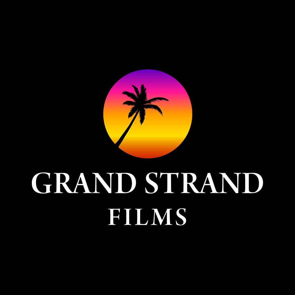 Grand Strand Films Logo (Color)