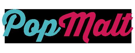 PopMalt Logo