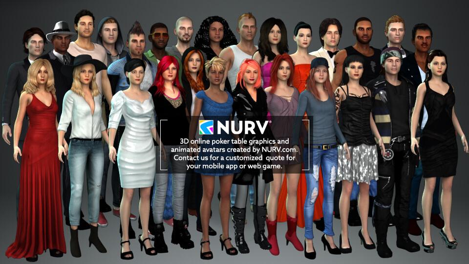 nurv_3d_poker_graphic_design_avatars_01