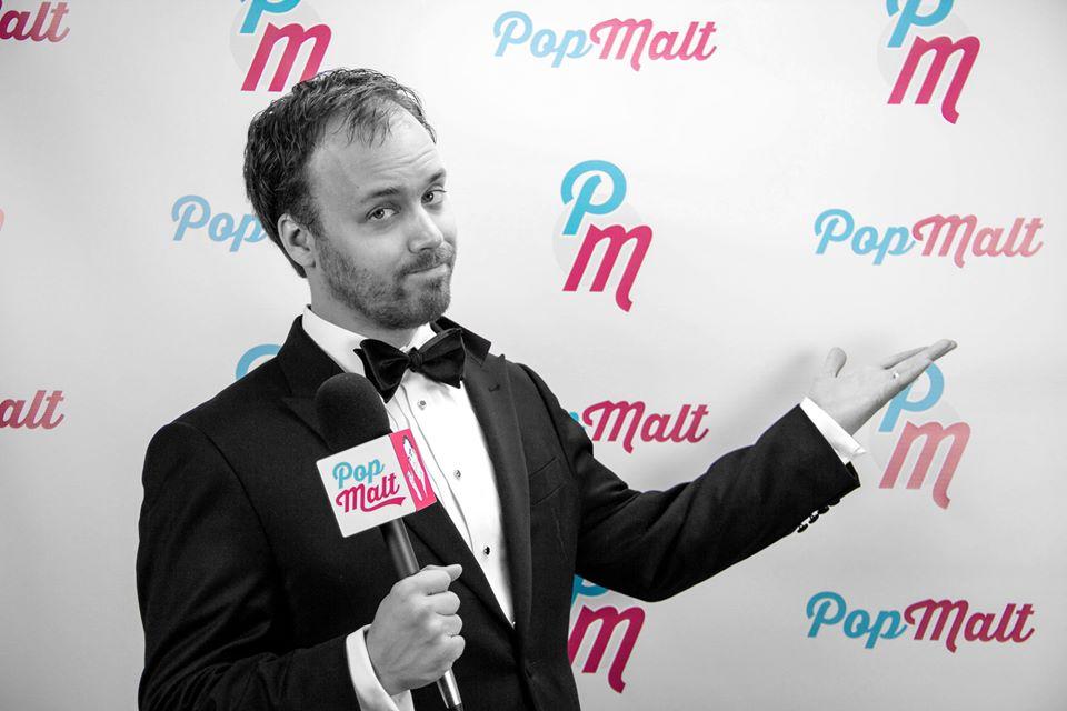 PopMalt Founder Andrew Fischer