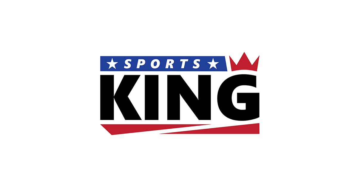 The Sports King Logo
