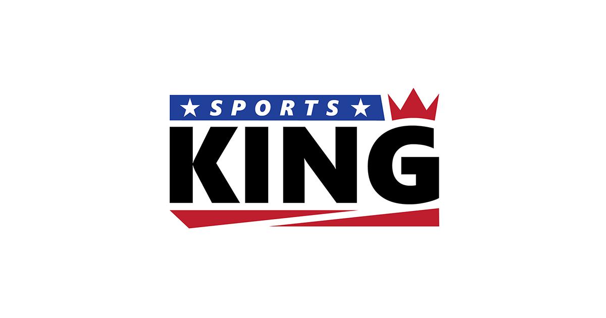 The Sports King Logo