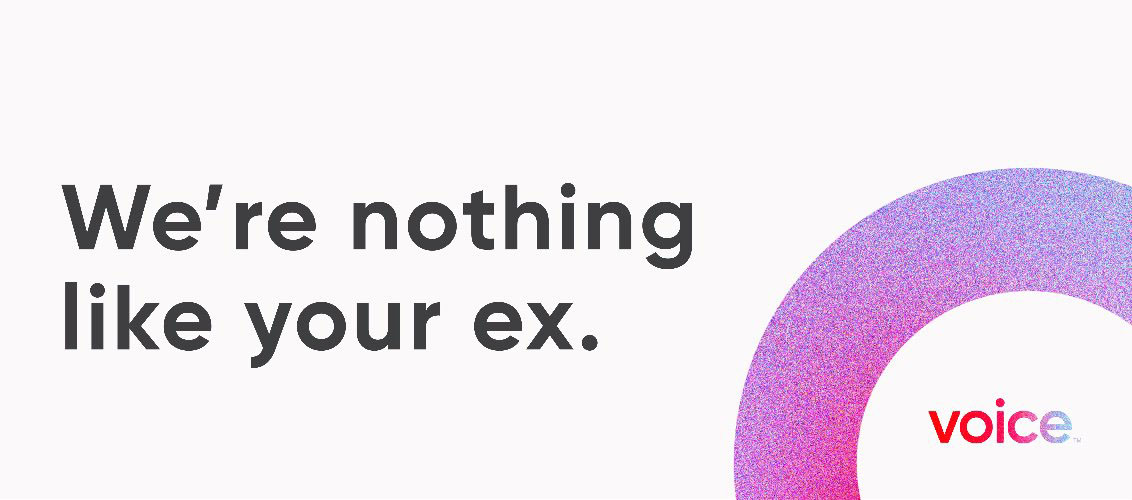 Voice: Nothing Like Your Ex
